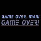 Game Over by AndreusD