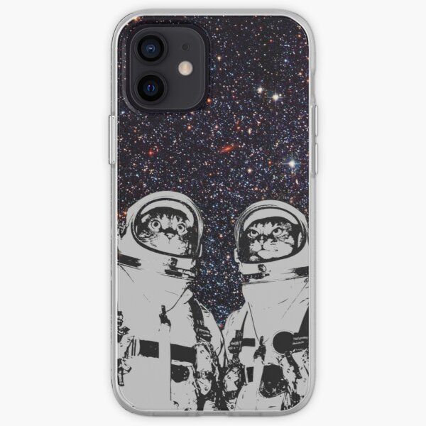 ASTRO CATS iPhone Soft Case