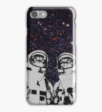 ASTRO CATS iPhone Case/Skin