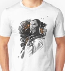 League of Legends Jhin the Virtuose Art Unisex T-Shirt