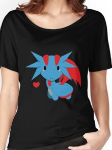 Chibi Salamance Women's Relaxed Fit T-Shirt
