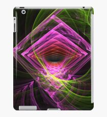 Voice of Femininity on Mars iPad Case/Skin