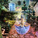 Back to Wonderland by Kim Slater