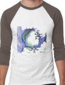 Trippin Men's Baseball ¾ T-Shirt