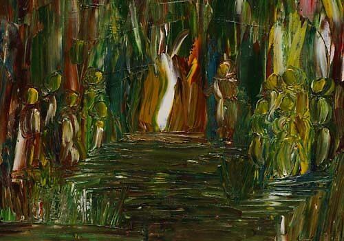 Samhain by annemac