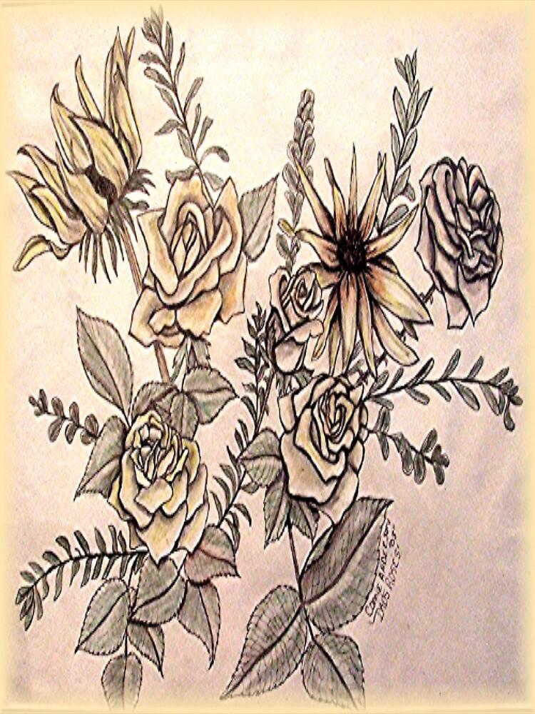 flower power by conilouz