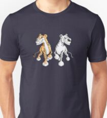 Two Tigers T-Shirt