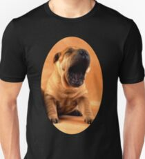 Tired Puppy T-Shirt