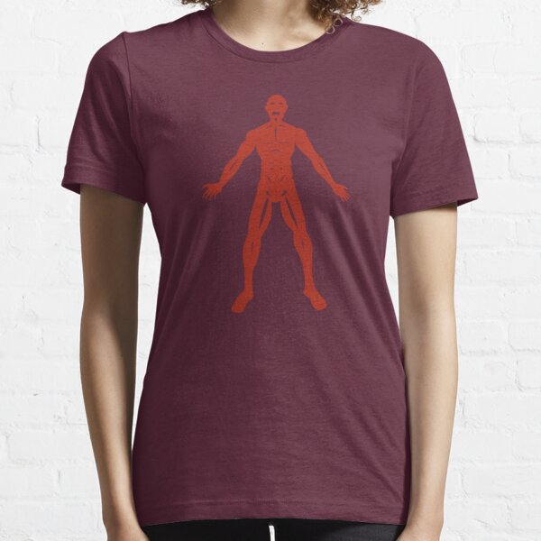 The Flayed Man Essential T-Shirt