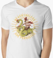 Medea - Nevertheless She Persisted T-Shirt