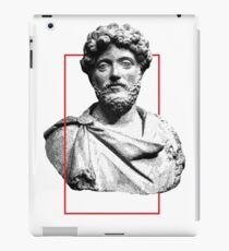 """Bust of """"someone"""" iPad Case/Skin"""