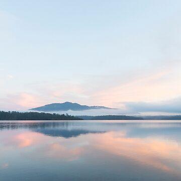 Peaceful Sunrise 3 by pcbermagui