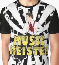 MM Graphic T-Shirt