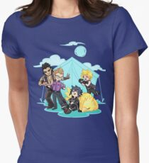 Chocobros Women's Fitted T-Shirt