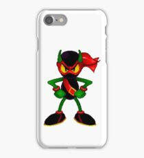 Zool - Sprite iPhone Case/Skin