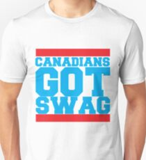 Canadians Got Swag T-Shirt