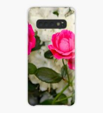 The Faries in My Garden Wanted Roses Case/Skin for Samsung Galaxy