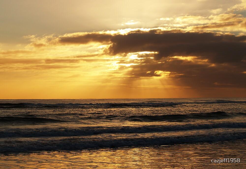 sunrise by cazjeff1958
