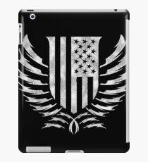 American Coat of Arms iPad Case/Skin