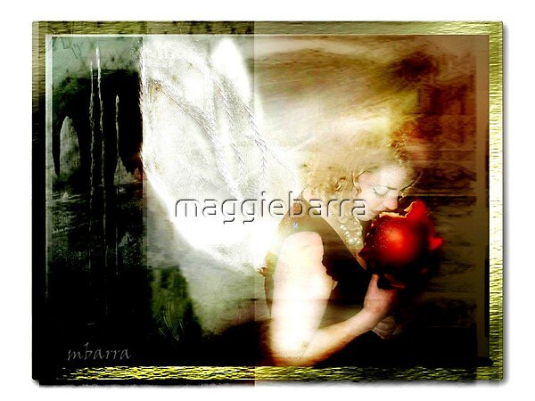 Angelheart by maggiebarra