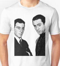 Italian Acters Unisex T-Shirt