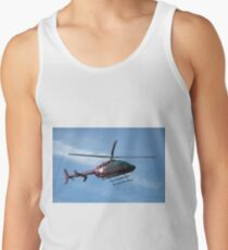 2003 Bell Helicopter Model 407 - Life Flight Eagle  Tank Top