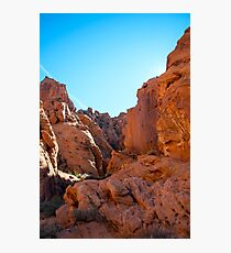 Valley of Fire 16 Photographic Print