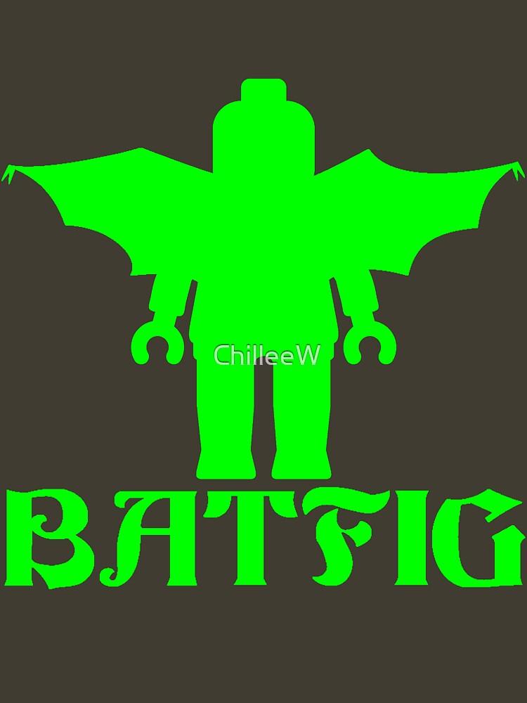 BATFIG  by ChilleeW