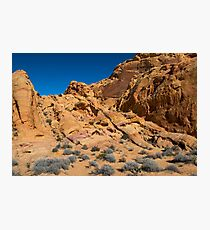 Valley of Fire 17 Photographic Print