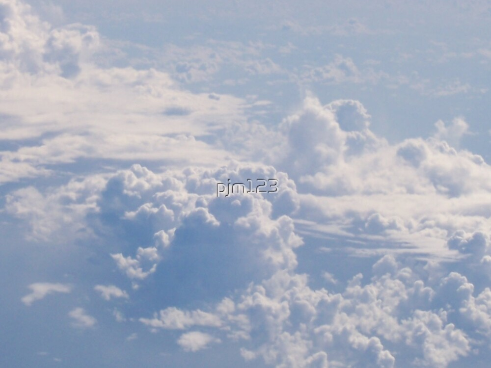 clouds by pjm123