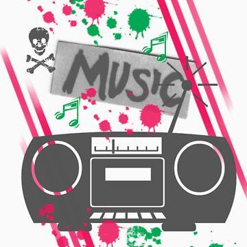 music by SHAWDiix
