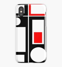 Modern Vibe 6 iPhone Case/Skin