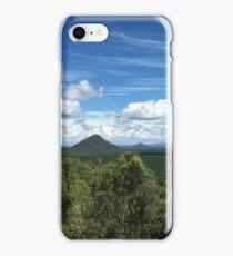 Tranquil Scene iPhone Case/Skin