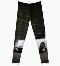 Sean's Porsche Carrera 911 Leggings