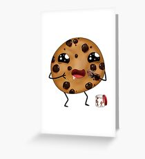 Have a snack Greeting Card