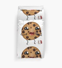 Have a snack Duvet Cover
