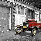 A Chevy day in 1930 by JohnDSmith