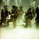 underwater by Amagoia  Akarregi