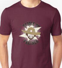 McCree - Saddle Up, Partner Unisex T-Shirt
