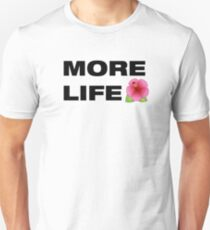 Drake More Life Unisex T-Shirt