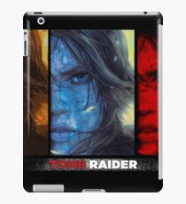 Lara iPad Case/Skin
