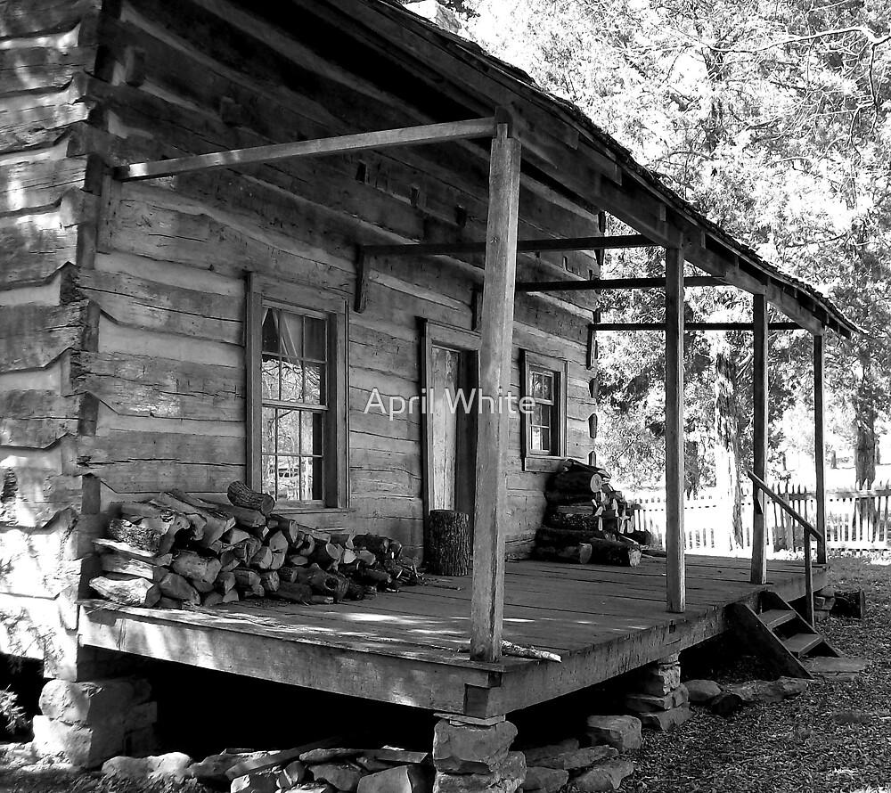 Front Porch Livin' by xPressiveImages