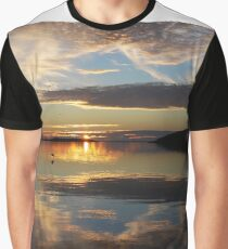 Tranquillity Graphic T-Shirt