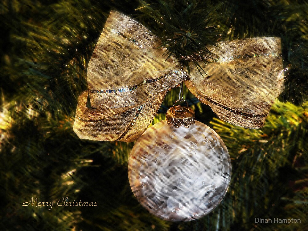 Sparkle by Dinah Hampton
