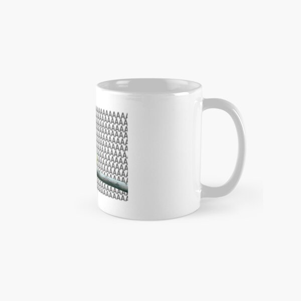 Screaming Birb Classic Mug