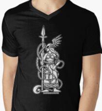 Valkyrie 16 Men's V-Neck T-Shirt