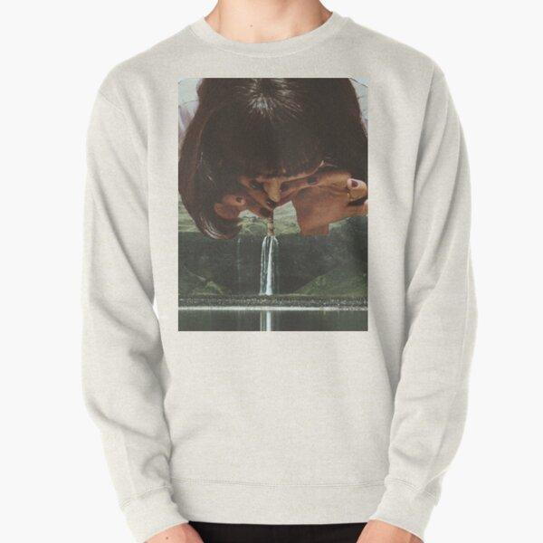 mia Pullover Sweatshirt