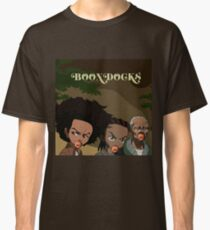 Boondocks X Atlanta Classic T-Shirt