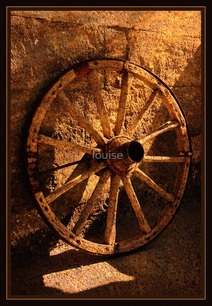 wheel by louise