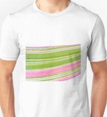 Natures Ribbon Macro T-Shirt